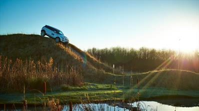 Thumbnail for Land Rover Experience
