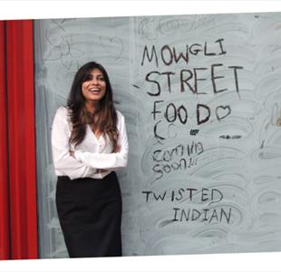 With her fresh take on Indian street foods, Liverpool's curry evangelist Nisha Katona has rekindled the city's love affair with the subcontinent's cuisine. She shares her story with us…