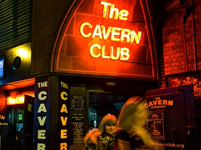 Thumbnail for Cavern Quarter
