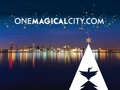 Thumbnail for One Magical City
