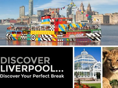 Discover your perfect break