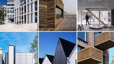 RIBA North the home of the 2017 Stirling Prize
