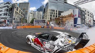 Red Bull Drift Shifters are coming to Liverpool