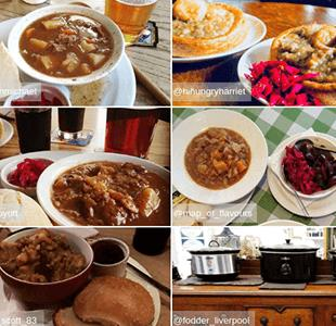 Where to Try Scouse - Liverpool's Favourite Dish
