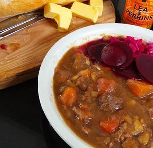 Global Scouse Day 2017 - Where to eat it and how you can make it!