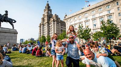 Liverpool Visitor Guide 2017