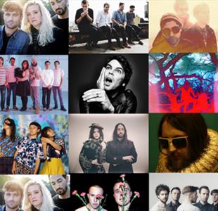Liverpool Sound City 2015: Concentrated Explosion