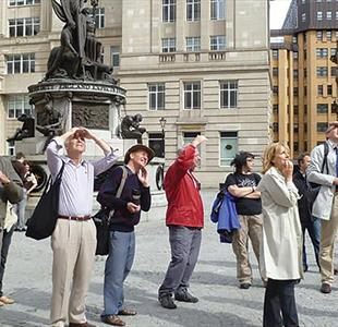 Ten Walking Tours to Get to Know Real Liverpool
