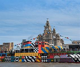 Thumbnail for Travel in Liverpool