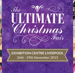 The Ultimate Christmas Fair comes to Liverpool
