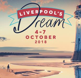 Liverpool's Dream graphic for 2018 Giant Spectacular
