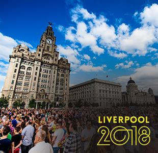 Visit Liverpool on a budget