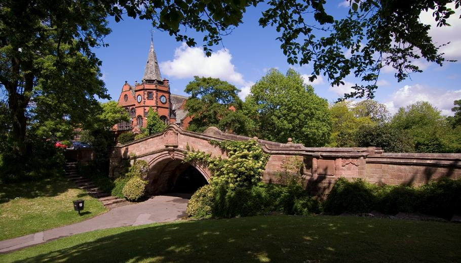 Port Sunlight Museum & Garden Village