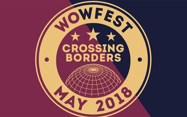 WoWfest Crossing Borders 2018