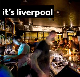 Beat the January Blues in Liverpool