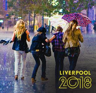 Itinerary for a Rainy Day in Liverpool ☔
