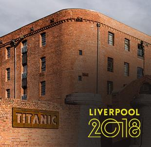 Unique hotels in Liverpool
