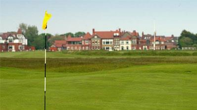 Thumbnail for Wirral Golf Classic