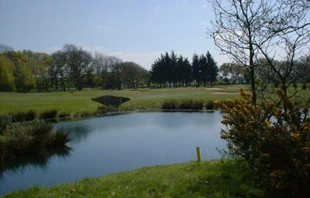 Prenton Golf Club