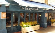 The Hungry Monk Ale House & Kitchen