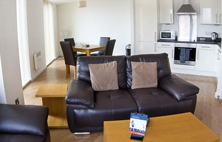 BridgeStreet Serviced Apartments Liverpool
