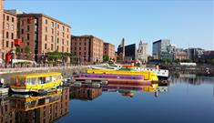 Brilliant Liverpool Tours