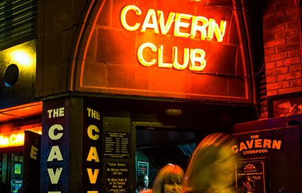 *TEMPORARILY SUSPENDED* Cavern Club & Magical Mystery Tour - Cavern City Tours