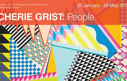 CHERIE GRIST: People