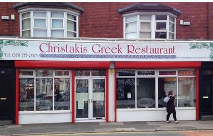 Christakis Greek Restaurant, Smithdown Road