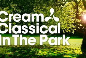 *CANCELLED* Cream Classical in the Park