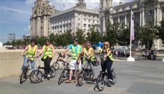Liverpool Cycle Tours Ltd