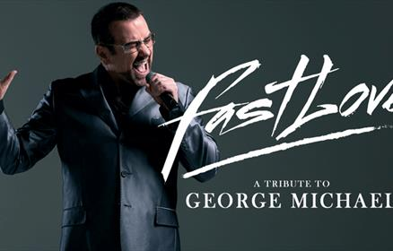 Fast Love - A Tribute to George Michael at Liverpool's Empire Theatre