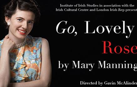 Go Lovely Rose - Dramatic Monologue by Mary Manning