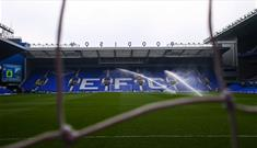 Everton Football Club - Stadium Tour - The Goodison Experience