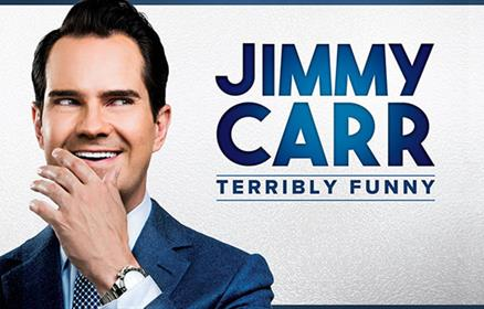 Jimmy Car: Terribly Funny
