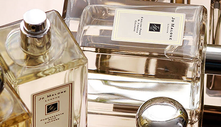 The home of bespoke British fragrances