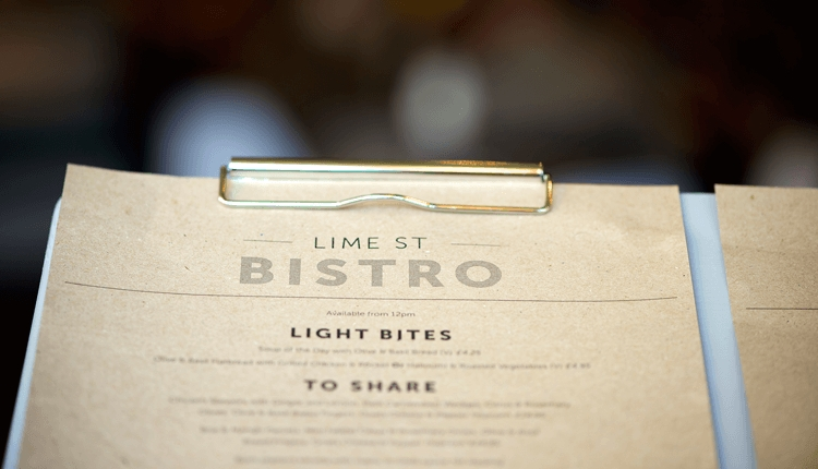 Lime St Bistro