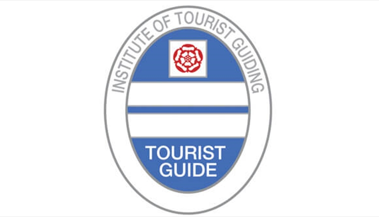 Liverpool City Region Tourist Guides Association
