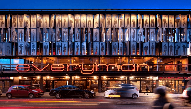 *TEMPORARILY CLOSED* Liverpool Everyman