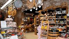 Lunya has the largest Catalonian Deli in the UK