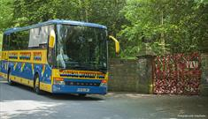 Magical Mystery Tour Bus is a must for any Beatles fan in Liverpool