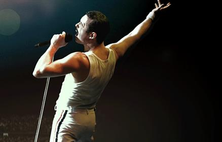 One Night of Queen at Liverpool Empire