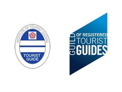 Paul Beesley – Blue Badge Tour Guide