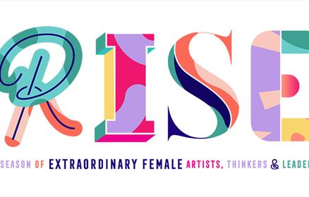 RISE  - A Season of Extraordinary Females
