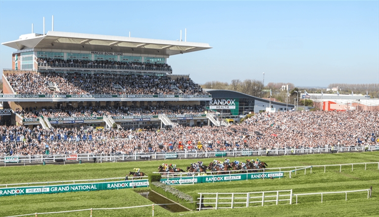 The Randox Health Grand National will take place between 12 and 14 April 2018.