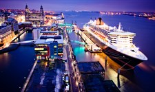 Liverpool Cruise Terminal