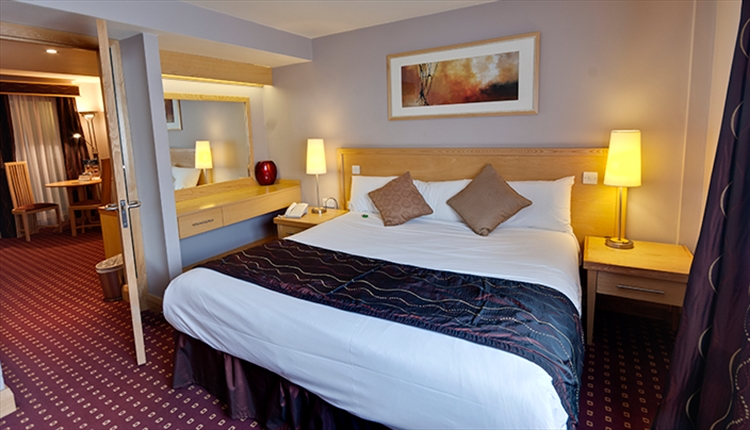 Spa Day Suites Hotel Knowsley
