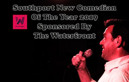 Southport New Comedian -Heat 2