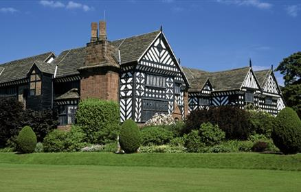 Speke Hall, Gardens & Estate