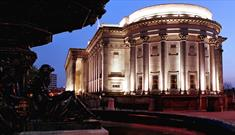 St George's Hall